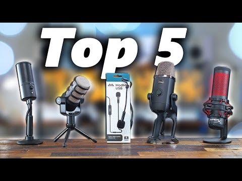Top 5 Gaming/Streaming