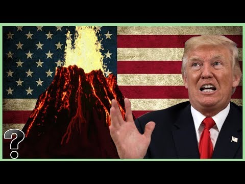 Could The Yellowstone Volcano Eruption Destroy America?