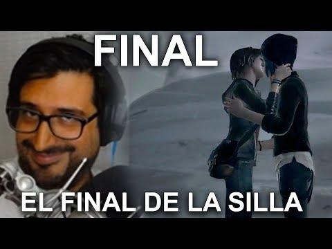 EL FINAL DE DALE CON LA SILLA! Episodio FINAL COMPLETO Life is Strange en Español - GOTH thumbnail