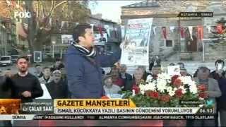 FOXTV Çalar Saat 2015 04 24 Kütahya Simavda