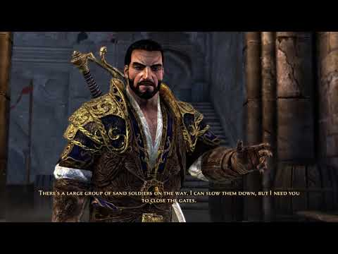 #6 Prince of Persia: The Forgotten Sands™ Digital Deluxe Edition [Gameplay] |