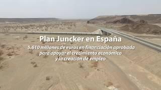 Actividad del Grupo BEI en España en 2017 🇪🇸