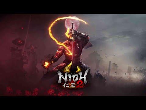 Видео: Прохождение NIOH 2. Часть 2 [1440]