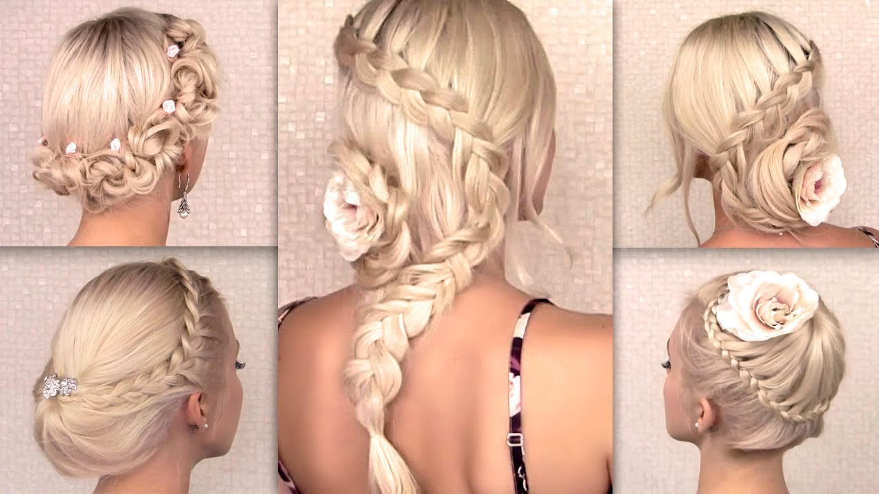 Elsa's coronation hair tutorial   frozen hair, elsa hair, prom.