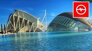 Hiszpania: Barcelona, Walencja, Calpe, Benidorm