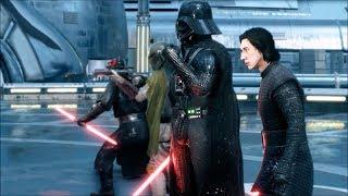Star Wars Battlefront 2 Heroes Vs Villains 789 Kylo Ren MVP