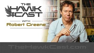 The HawkCast with Robert Greene