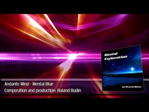 Mental Blue - Andante Mind