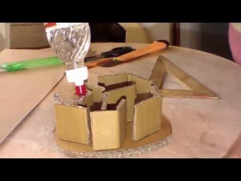 Видео Как сделать форму ногтей