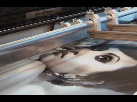 The Future of Printing Technology