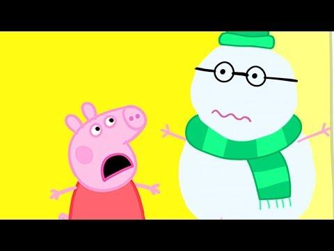 Свинка Пеппа на