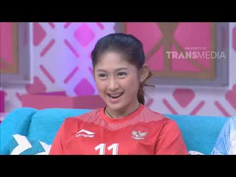 BROWNIS - Lagi Joget Di Thailand, Ruben Dikira Pengamen (18/2/19) Part 2