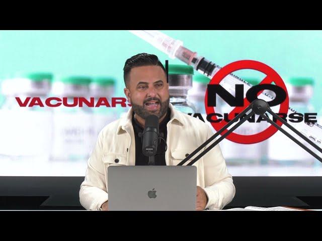 ¿Vacunarse o No Vacunarse?