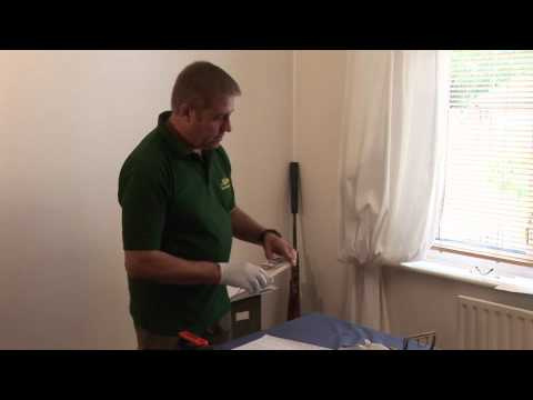 Home Pest Control : How to Get Rid of Bed Bug Infestation from YouTube · High Definition · Duration:  1 minutes 54 seconds  · 17,000+ views · uploaded on 1/27/2012 · uploaded by essortment