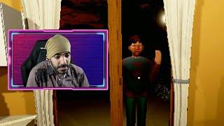 El OSCURO SECRETO de la CASA del LAGO... - The House By The Lake (Horror Game) | iTownGamePlay