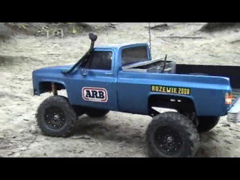 rozewie competition rc off road 4x4 youtube. Black Bedroom Furniture Sets. Home Design Ideas