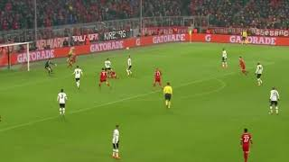 Is Bayern able to Win the Champions League? - Bayern Munich - Besiktas Tactical Analysis