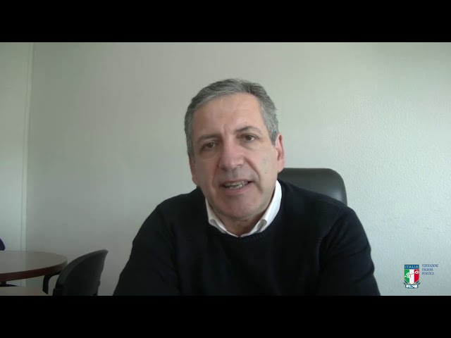 Presidente Urso: