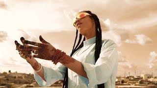 Di'Ja - Wuta ( Official Music Video )