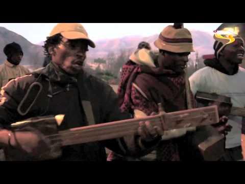 The Kingdom of Lesotho - Basotho Music