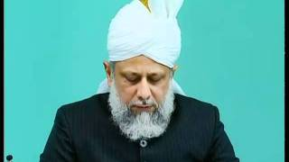 The status of the Holy Prphet Muhammad (saw) for Ahmadis(4)-persented by khalid Qadiani.flv