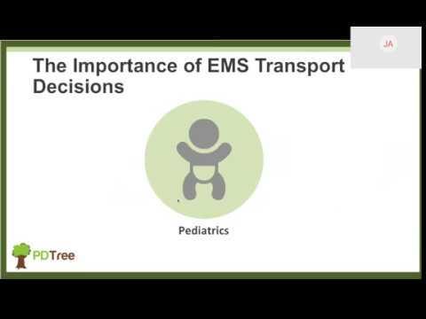 Webinars • EMSC • EIIC