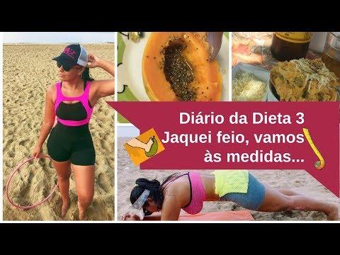 Diário da dieta 3: Semana de jacada, passeio no Rio,  batida de carro, consegui perder peso?
