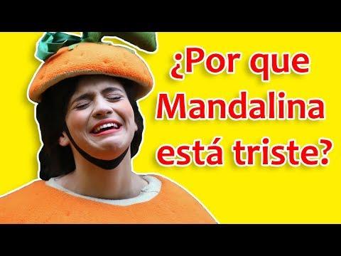 Fozi Mozi y Tutti, canción de Mandalina