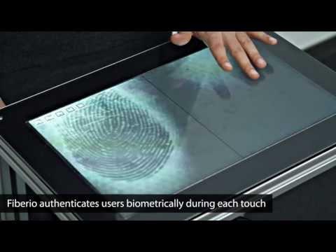 Hasso-Plattner-Institut: Neuer Touchscreen erkennt Fingerabdrücke