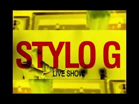 Sabato 08 Novembre :: STYLO G live show :: Mamamia Senigallia