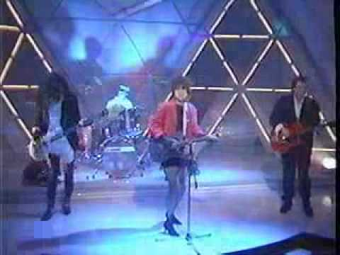 80's - The Pretenders  - Don't Get Me Wrong   1986
