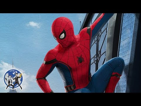 Spider-Man Homecoming - The Weekly Planet Feature