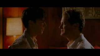 A Single Man - Cure (Nick Hoult get dressed off)