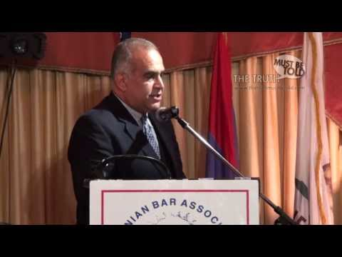 Celebration of the 95th Anniversary of the Establishment of the First Armenian Republic