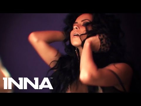 Making Of | INNA - Photo Session