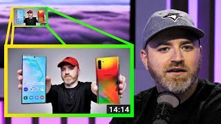 YouTube Is Testing Bigger Thumbnails