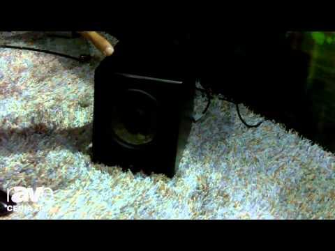 CEDIA 2014: Totem Acoustic Offers Tiny KIN Mini Monitor and KIN Mini Sub