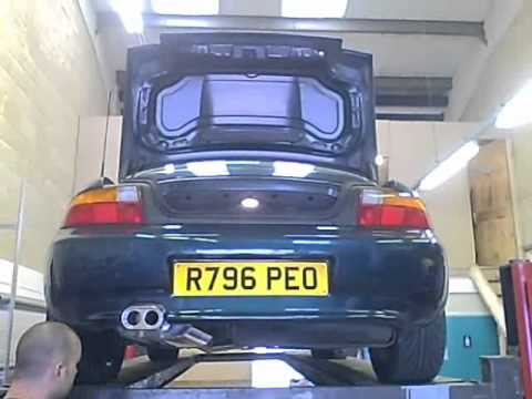 bmw z3 1 9 full stainless steel exhaust system from. Black Bedroom Furniture Sets. Home Design Ideas