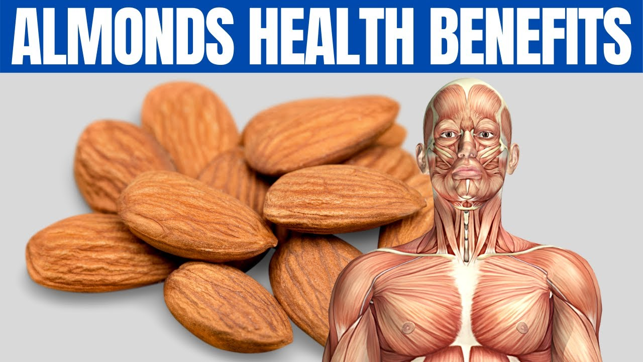 17 Powerful Reasons why should Start Eating Almonds Every Day