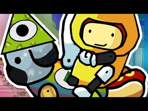 THE ULTIMATE PUG!!!   Scribblenauts Unlimited #3