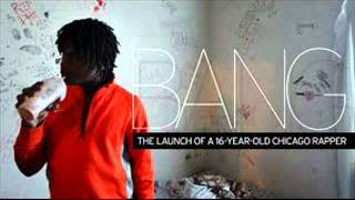 Chief Keef - 3 Hunna