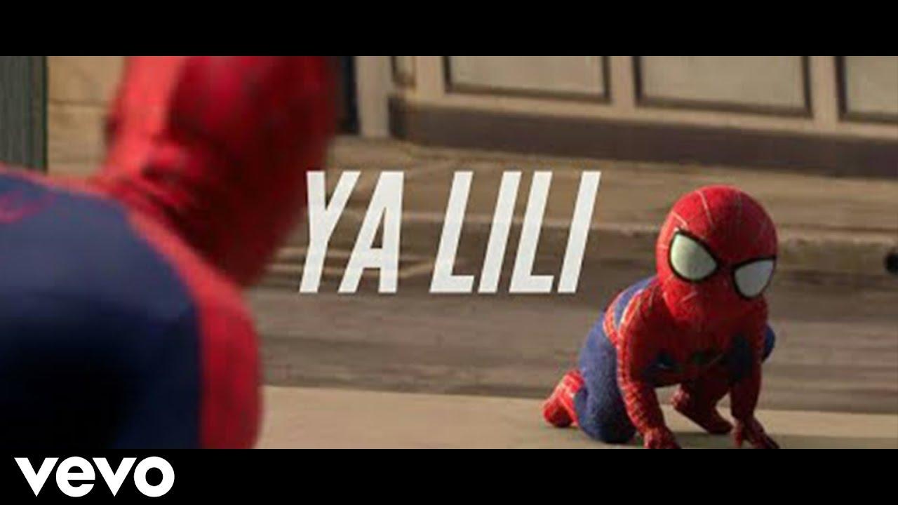 Download Ya Lili Ya Lila Spider Man Baby dance 2019
