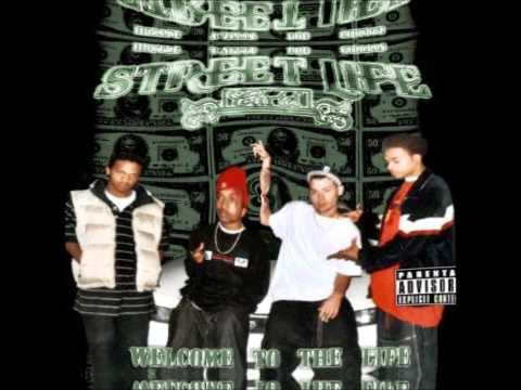 Street Life Cartel - Tell Me Why