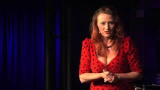 Alexandra Gauger – Whitney Huhn sucht ihre Töne