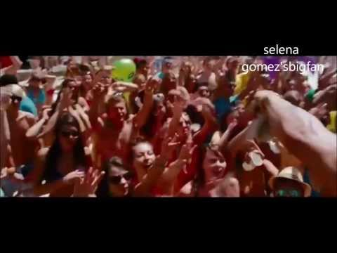 selena gomez B. E. A. T unofficial video made by MEGA FAN