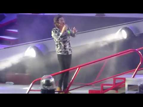 One Direction: Better Than Words, London, 8 June 2014
