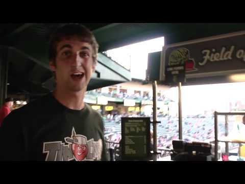 Tour Fort Wayne: TinCaps Baseball At Parkview Field