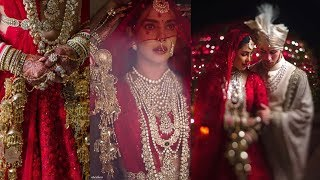 Just Release Latest Photos Of Priyanka Chopra and Nick Jonas Wedding