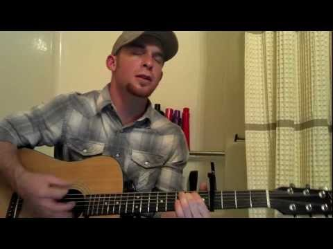Acoustic Cover - Startin with Me by Jake Owen