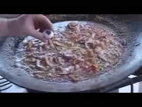 Tripas Food